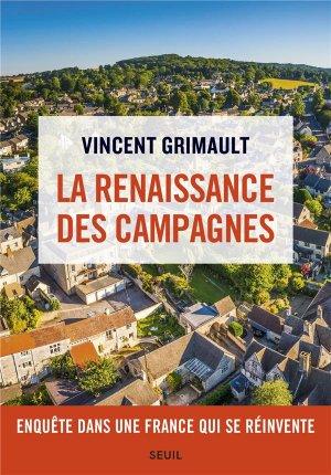 La renaissance des campagnes - Seuil - 9782021442250 -