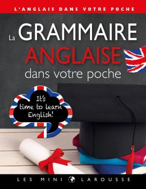 La grammaire anglaise dans votre poche - larousse - 9782035956538 -