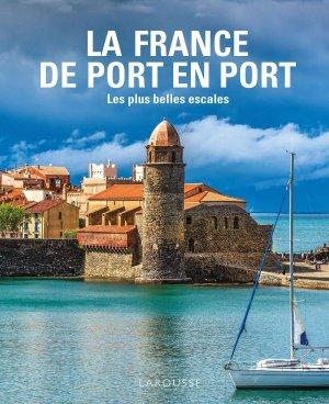 La France de port en port - larousse - 9782035996688 -