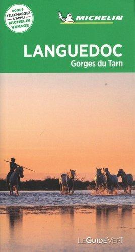 Languedoc. Gorge du Tarn, Edition 2020 - Michelin Editions des Voyages - 9782067244887 -