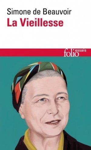 La Vieillesse - Gallimard - 9782070444151 -