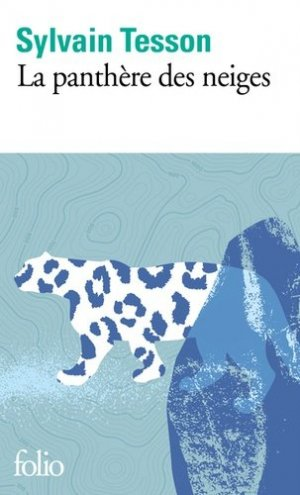 La panthère des neiges - gallimard editions - 9782072936494 -