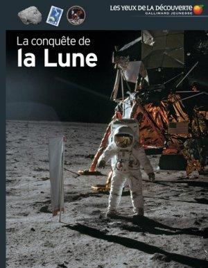 La conquête de la Lune - gallimard - 9782075125451 - kanji, kanjis, diko, dictionnaire japonais, petit fujy