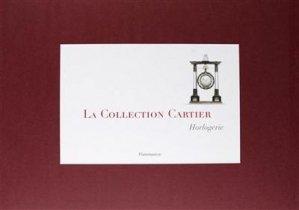 La collection cartier - flammarion - 9782080114716 -
