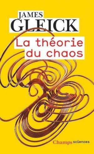 La théorie du chaos - Flammarion - 9782080244987 -