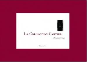 La collection Cartier - flammarion - 9782081212800 -