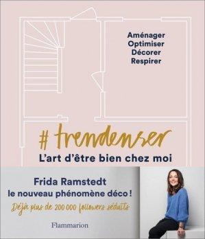 La méthode Trendenser - Flammarion - 9782081505360 -