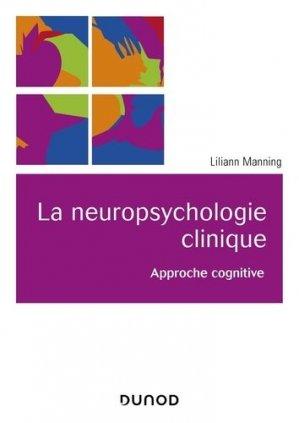 La neuropsychologie clinique - dunod - 9782100793693 -