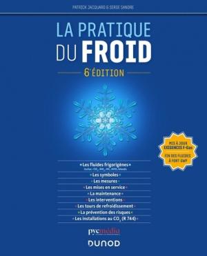 La pratique du froid - dunod - 9782100801558 -