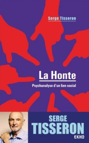 La honte - 4e éd. - dunod - 9782100808267 -