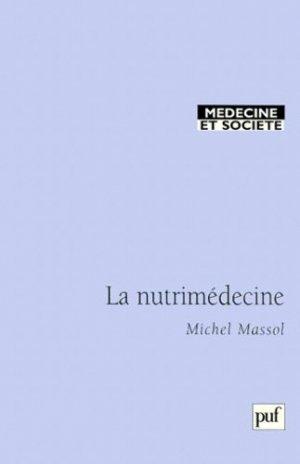 La nutrimédecine - puf - presses universitaires de france - 9782130507703 -