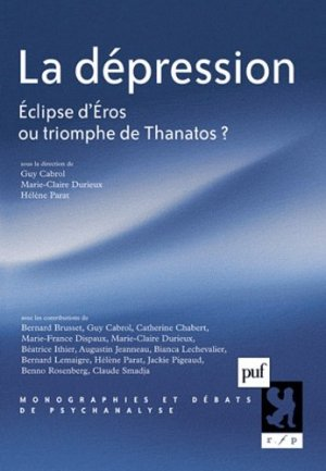 La dépression - puf - presses universitaires de france - 9782130606574 -