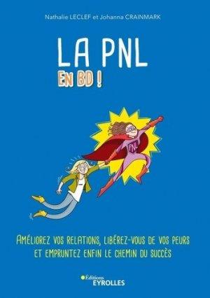 La PNL en BD - Eyrolles - 9782212572124 -