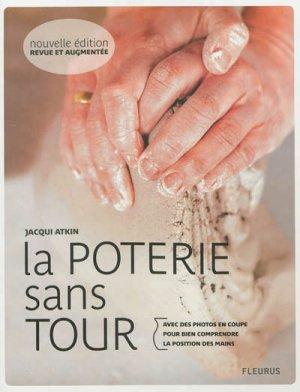 La poterie sans tour - fleurus - 9782215147398 -