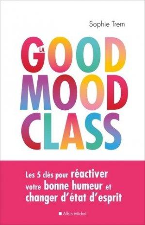 La Good mood class - Albin Michel - 9782226452429 -