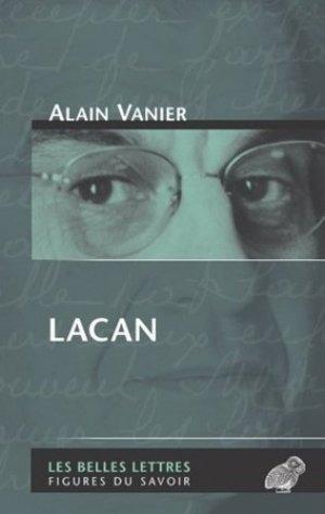 Lacan - les belles lettres - 9782251760131 -