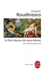 La Part obscure de nous-mêmes - le livre de poche - lgf librairie generale francaise - 9782253084716 -