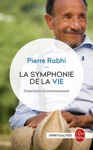 La symphonie de la vie - le livre de poche - lgf librairie generale francaise - 9782253091479 -
