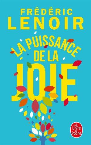 La Puissance de la joie - Edition collector - le livre de poche - 9782253091486 -