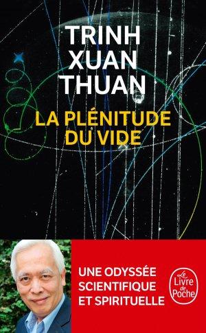 La Plénitude du vide-le livre de poche-9782253132134