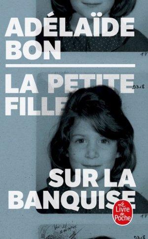 La petite fille sur la banquise - le livre de poche - 9782253257578 -