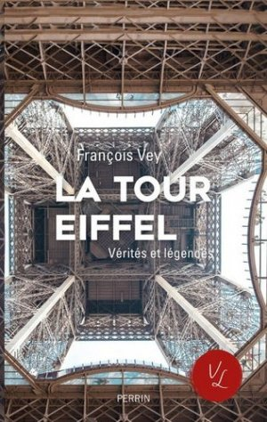 La tour Eiffel - perrin - 9782262072322 -