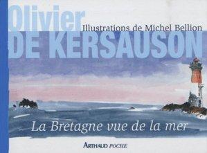 La Bretagne vue de la mer - J'ai lu - 9782290022122 -