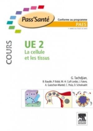 La cellule et les tissus - elsevier / masson - 9782294712524 -