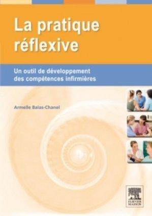 La pratique réflexive - elsevier / masson - 9782294733031