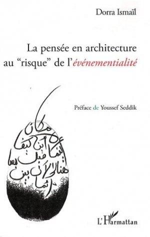 La pensée en architecture au