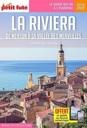 La Riviera - Nouvelles éditions de l'Université - 9782305018652 -