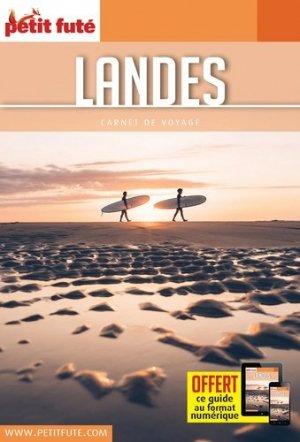 Landes - Nouvelles éditions de l'Université - 9782305053271 -