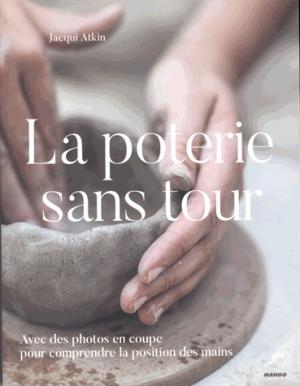 La poterie sans tour - mango - 9782317018183 -