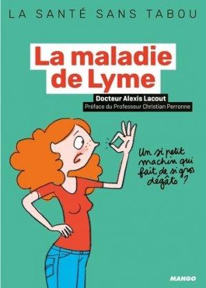 La maladie de Lyme - Mango - 9782317020018 -