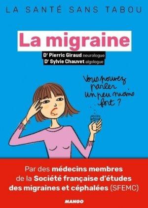 La migraine - Mango - 9782317021091 -