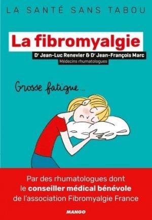 La fibromyalgie - mango - 9782317023033 -