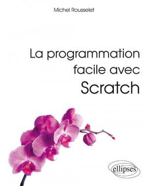 La programmation facile avec Scratch-ellipses-9782340017900