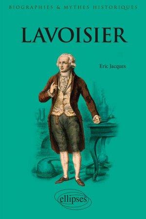 Lavoisier - ellipses - 9782340035454 -