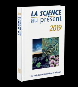 La Science au présent 2019 - universalis - 9782341012140 -