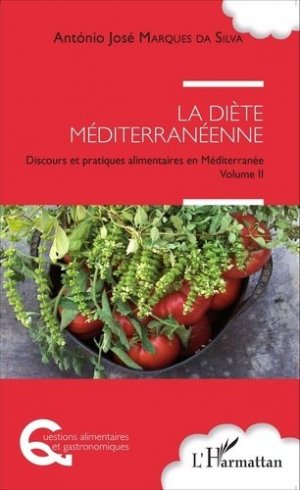 La diète méditerranéenne - l'harmattan - 9782343061511