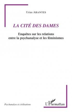 La Cité des Dames - l'harmattan - 9782343171845 -