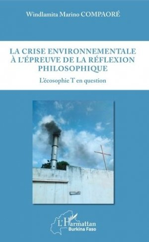 La crise environnementale à l'épreuve de la réflexion philosophique - l'harmattan - 9782343181127 -
