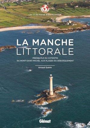 La Manche littorale - Glénat - 9782344026250