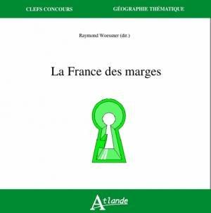 La France des marges - atlande - 9782350303819 -