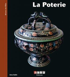 La poterie - neva - 9782350552606 -