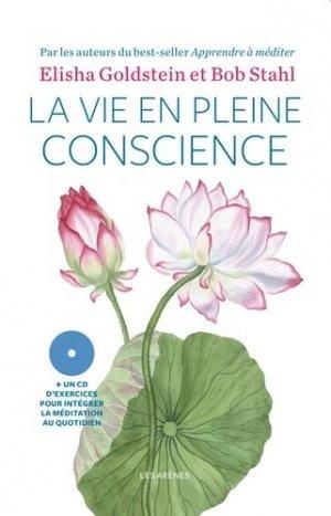 La Vie en pleine conscience-les arenes-9782352046110