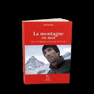 La montagne en moi - guerin - 9782352211945 -