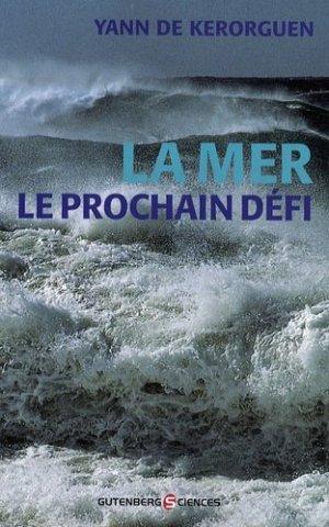 La mer - Gutenberg - 9782352360568 -