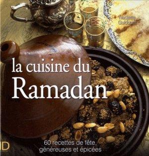 La cuisine du Ramadan - city - 9782352887300 -