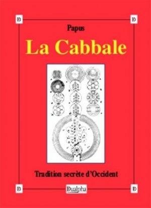 La cabbale - Editions Dualpha - 9782353743896 -